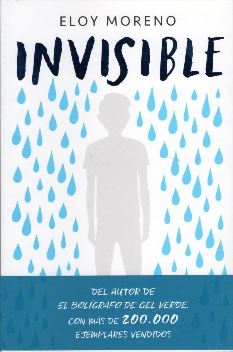 """Invisible"", de Eloy Moreno"